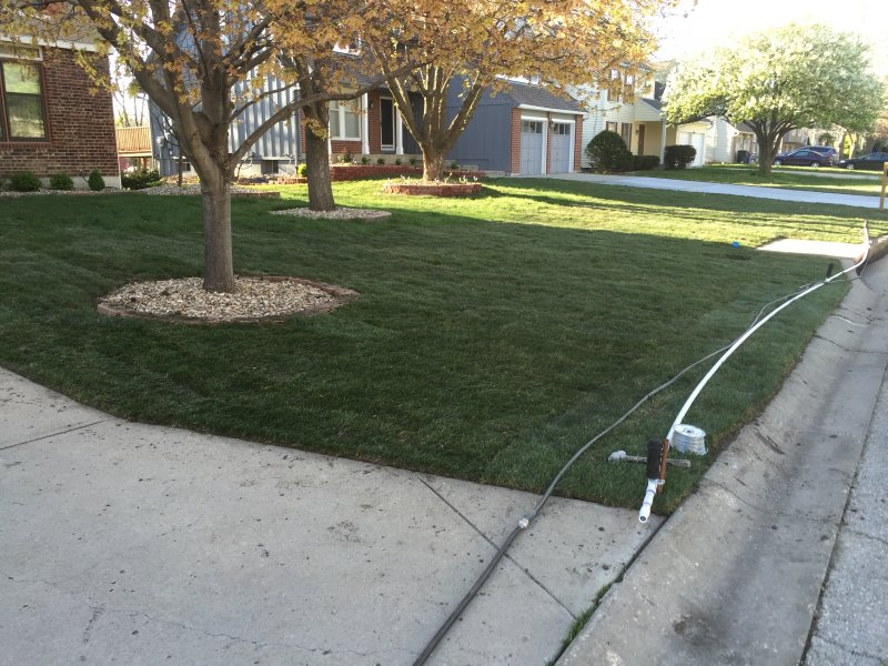 Lawn Photo Gallery Hometown Lawn Llc