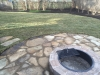 Flagstone-patio-with-manufactured-block-fireplace-9
