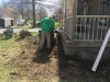 Landscape-Retaining-wall-Rough-grading