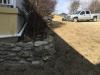 Custom-two-level-retaining-wall-patio-before-05