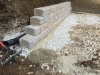Custom-two-level-retaining-wall-patio-progress-06