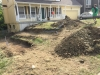 Custom-two-level-retaining-wall-patio-progress-14