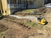 Custom-two-level-retaining-wall-patio-progress-15