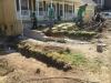 Custom-two-level-retaining-wall-patio-progress-17
