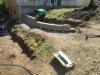 Custom-two-level-retaining-wall-patio-progress-18