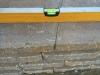 Custom-two-level-retaining-wall-patio-progress-19