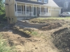 Custom-two-level-retaining-wall-patio-progress-20