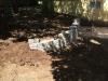 Custom-two-level-retaining-wall-patio-progress-27