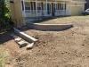 Custom-two-level-retaining-wall-patio-progress-28
