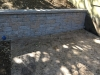 Custom-two-level-retaining-wall-patio-progress-34