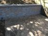 Custom-two-level-retaining-wall-patio-progress-34