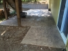 Custom-two-level-retaining-wall-patio-progress-37