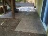 Custom-two-level-retaining-wall-patio-progress-37