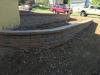 Custom-two-level-retaining-wall-patio-progress-41