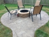 HTL-Concrete-Stamped-Colored-Firepit-Patio-Finished