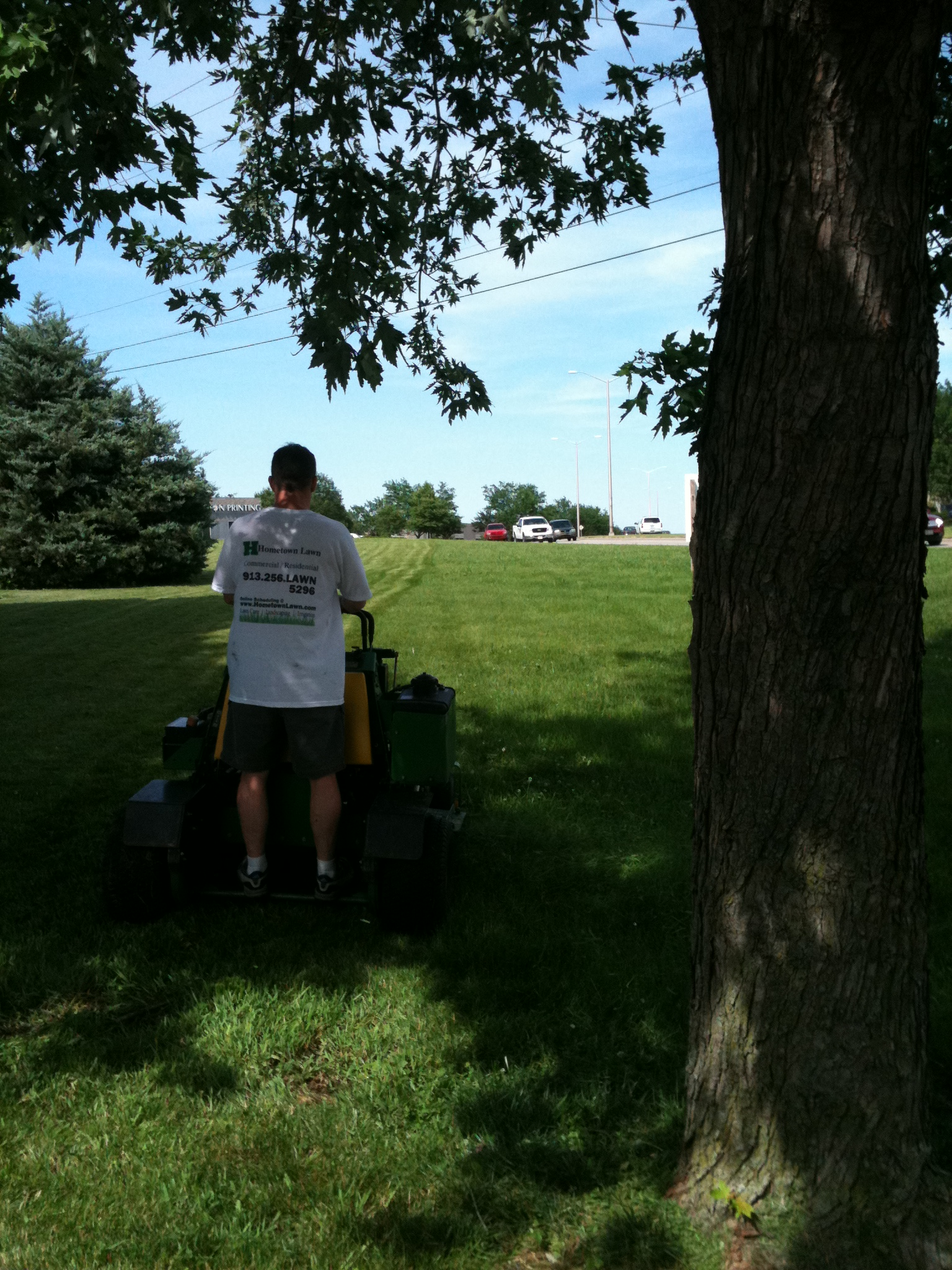 Kansas johnson county prairie village - Lawn Mowing And Care In Olathe Lenexa Overland Park Leawood Shawnee Mission Merriam Gardner Spring Hill Fairway Prairie Village Johnson County