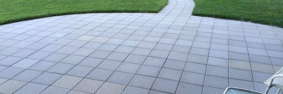 Hometown Lawn provides custom paver patio design and installation to Gardner, Olathe, Overland Park, Leawood, Stilwell, Lenexa, Shawnee, Roeland Park, Merriam, Mission, Mission Hills