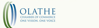 Olathe Chamber of Commerce Member