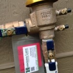 backflow inspection certification testing