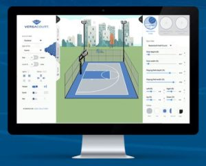 Online Custom Outdoor Sports Court Design