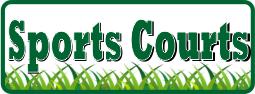 Custom Athletic Courts